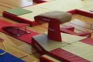 Table de saut, saut de cheval